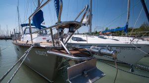 Remek áron bérelhet nagyszerű vitorlásokat és yachtokat!