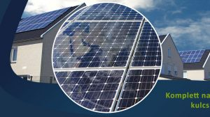 Nagyszerű napelem rendszert építtethet ki.