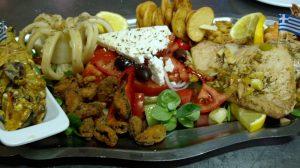 Csodálatos görög fűszerek teszik ízletessé az ételeket.