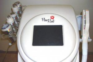 Remek kozmetikai kezelések valósíthatók meg a gépeinkkel.