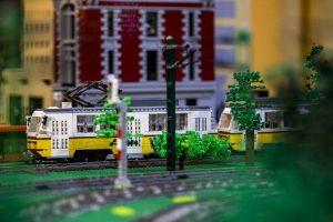 Ha gyermeke imádja a Lego-t, akkor itt a helye!