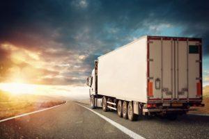 kamionszállítás