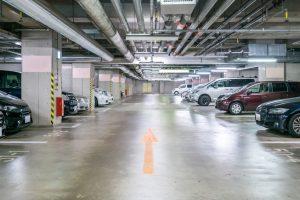 parkolóház