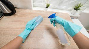 kivitelezés utáni takarítás