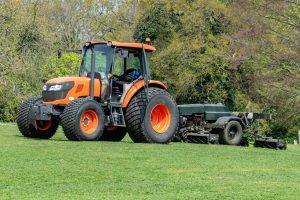 mezőgazdasági traktorgumi