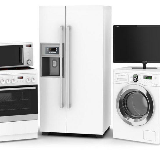 szépséghibás háztartási gépek