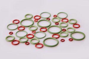 O-gyűrűk